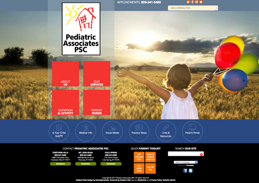 Pediatric Associates NKY