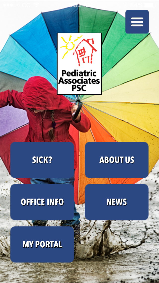 Pediatric Associates PSC Mobile App